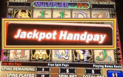 Ultimate Slot Games To Get Big Jackpot